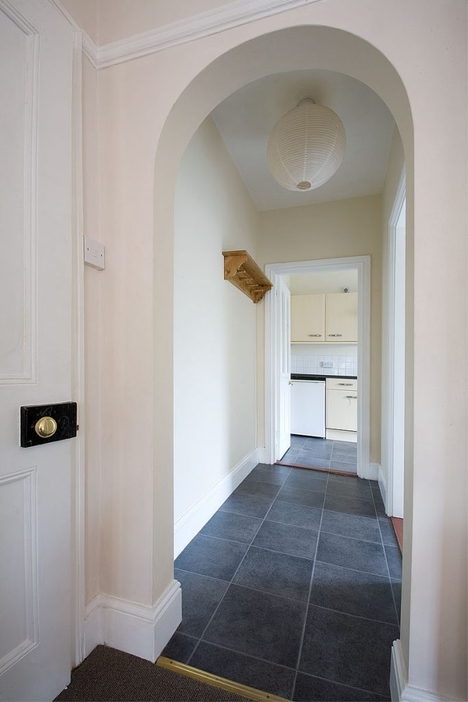 Flat 3 Colchester Flats To Let